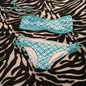 Women's bikini